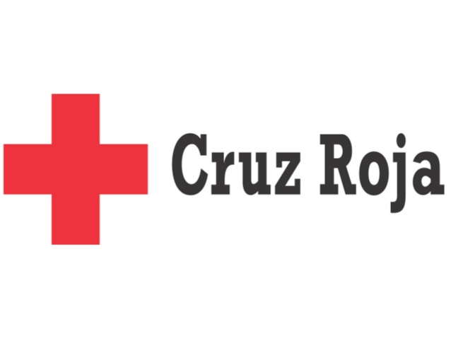 En beneficio de Cruz Roja